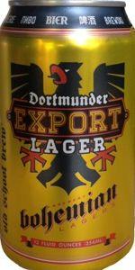 Dortmunder Export Lager