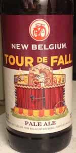 Tour De Fall