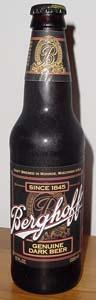 Genuine Dark Beer