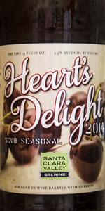 Heart's Delight (2014)