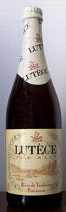 Lutèce Bière De Paris