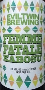 Femme Fatale Kabosu