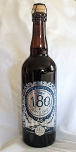 180 Shilling Ale