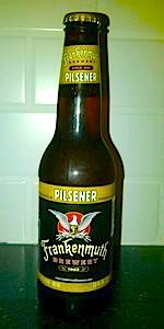Frankenmuth Traditional German Pilsner