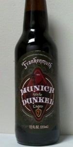 Frankenmuth Brown Hound Dunkel