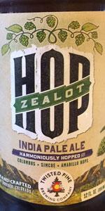Hop Zealot