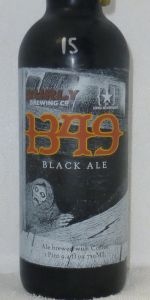 Surly / Lervig 1349 Black Ale