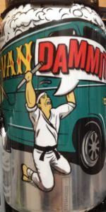 Van Dammit