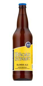 Broad St. Blonde