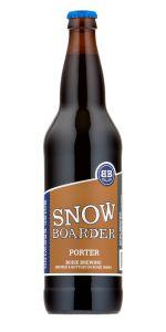 Snowboarder Porter