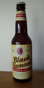 Steep Trail Amber Ale