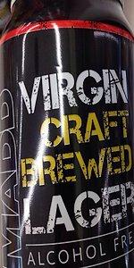 MADD Virgin Lager