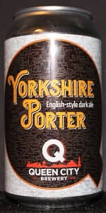Yorkshire Porter
