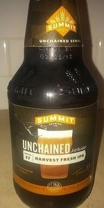 Unchained Series #17:  Harvest Fresh IPA