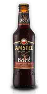 Amstel Premium Dark Bock