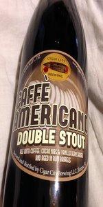 Caffe Americano - Rum Barrel Aged