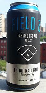 Field 2 Farmhouse Ale