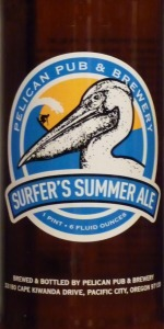 Surfer's Summer Ale