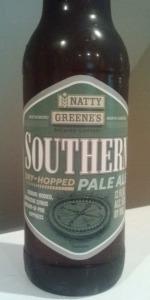 Southern Dry-Hopped Pale Ale