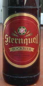 Sternquell Bockbier