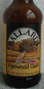 Ballards Nyewood Gold