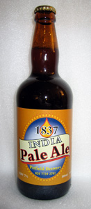 Pitfield 1837 India Pale Ale