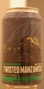 Iron Mountain IPA