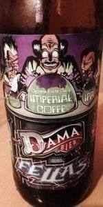 Fellas Imperial Coffee IPA