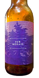 Mosaic Sur sur mosaic to øl beeradvocate