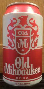 Old Milwaukee Beer