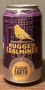 Rugged Coalminer