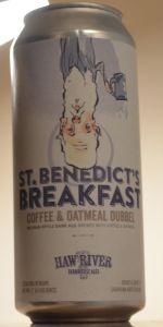 St. Benedict's Breakfast