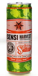 Sensi Harvest