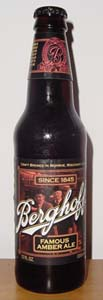 Famous Red Ale