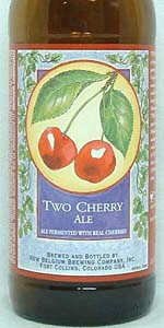 Two Cherry Ale