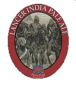 Lancer India Pale Ale