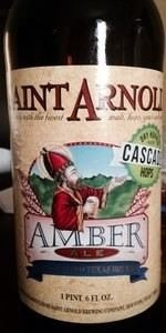 Saint Arnold Amber (Dry Hopped With Cascade)