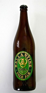 Ballantine India Pale Ale