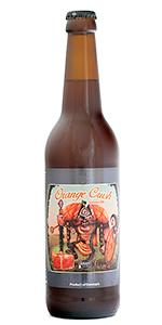 Amager / Cigar City - Orange Crush