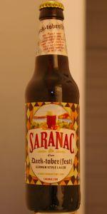 Saranac Dark-tober(fest)