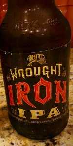 Wrought Iron IPA
