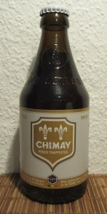 Chimay Tripel (White)