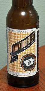 Hawktoberfest