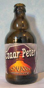 Czaar Peter