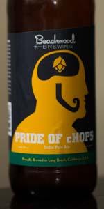 Pride Of CHops