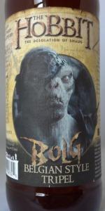 Bolg Belgian Style Tripel (Hobbit Series)