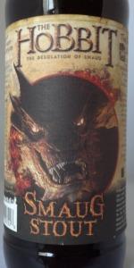Smaug Stout (Hobbit Series)
