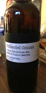 Unblended Connak