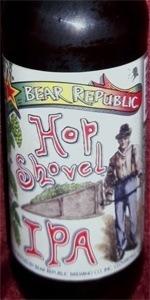 Hop Shovel