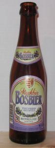 Bosbier